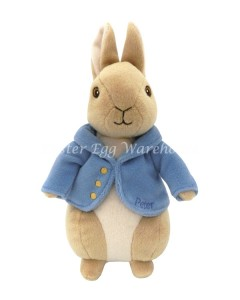Soft Bunny Peter Rabbit