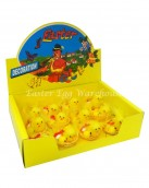Soft Chick in Basket 12pk