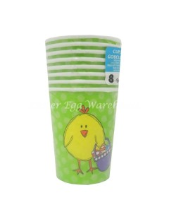 easter cups