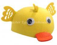 Chick Felt Hat