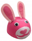 Bunny Felt Hat