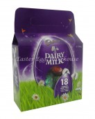 dairy milk carry packs