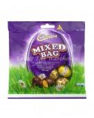 cadbury mixed bag 250g
