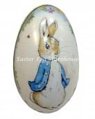 Peter Rabbit Egg Tin