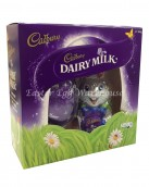 Cadbury Bunny & Egg