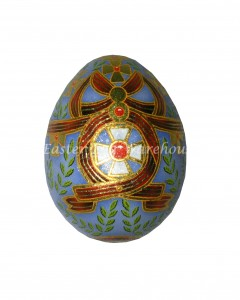 Russian Egg Tins
