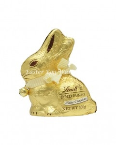 lindt-white-chocolate-gold-bunny-100g