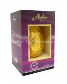 alpha egg
