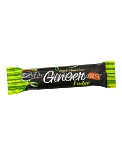 darrell lea ginger fudge