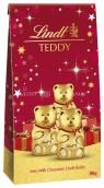 611170 - Lindt Mini Teddy Pouch Bag 80g