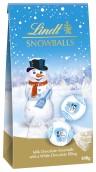 lindt snowballs