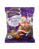 cadbury marshmallow santas