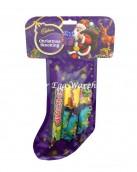 cadbury christmas stockings