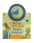 peter rabbit time