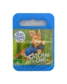 peter rabbit catch me if you can