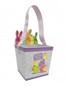 mauve easter box
