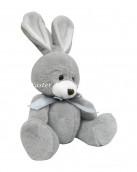 elka grey bunny