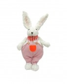 standing fabric bunny male