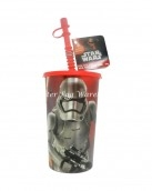 starwars bottle straw