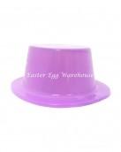Top Hat Plastic purple