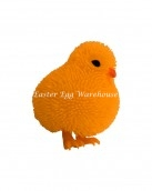 flashing chick orange