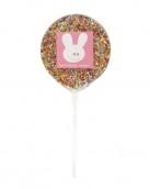 freckle lollipop