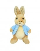 peter rabbit tiny plush