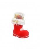Lindt Santa Boot