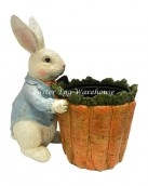 bunny-rabbit-carrot-pot-plant