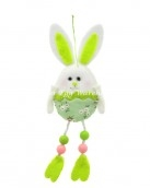 easter-bunny-hanging-ornament-green-no-packaging