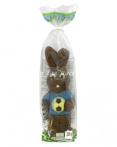 football-player-chocolate-bunny-200g