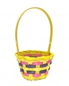 multi-coloured-round-easter-basket-yellow