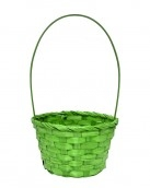 tall-handle-round-easter-basket-green