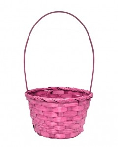 tall-handle-round-easter-basket-pink