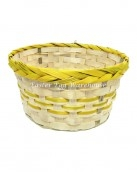 yellow-round-easter-basket