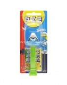 pez-dispenser--the-smurfs-brainy-17g